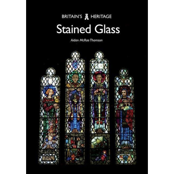 McRae Thomson, Aidan Stained Glass