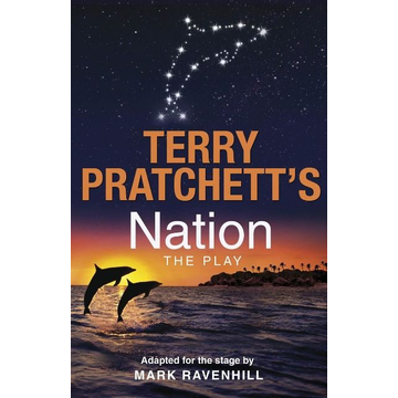 Ravenhill, Mark Nation: The Play