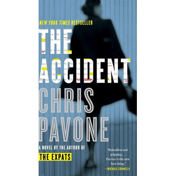 Pavone, Chris ISBN The Accident