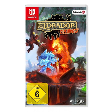 Eldrador Creatures (Nintendo Switch)