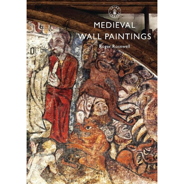 Rosewell, Roger ISBN Medieval Wall Paintings