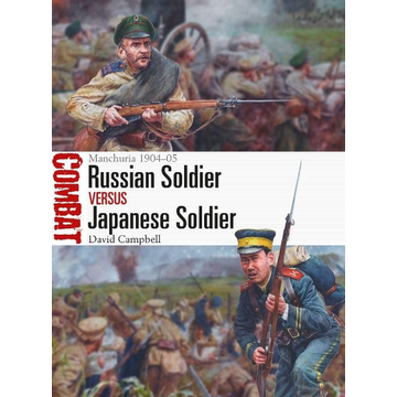 Campbell, David Russian Soldier vs Japanese Soldier