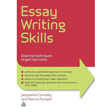 Connelly, Jacqueline Essay Writing Skills