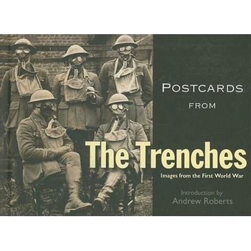 Bodleian Lib Postcards from the Trenches: Images from the First World War
