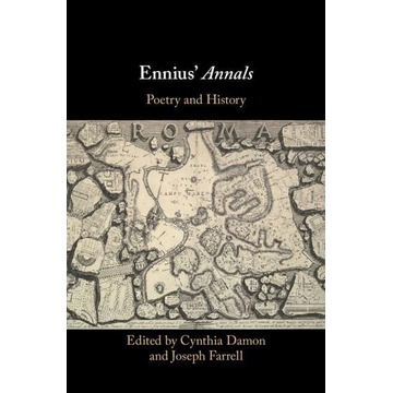 Ennius' Annals: Poetry and History