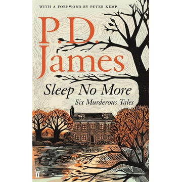 James, P. D. ISBN Sleep No More book Paperback 176 pages