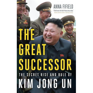 Fifield, Anna The Great Successor