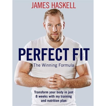 Haskell, James Hachette UK Perfect Fit: The Winning Formula book English Paperback 304 pages