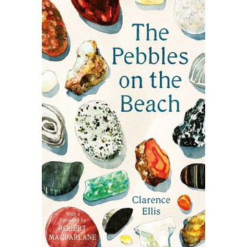 Ellis, Clarence ISBN The Pebbles on the Beach book Paperback 240 pages