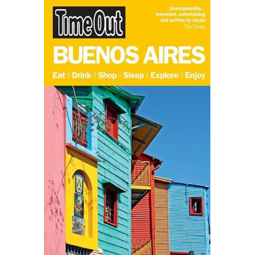 Time Out Buenos Aires