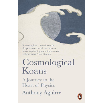 Aguirre, Anthony Cosmological Koans