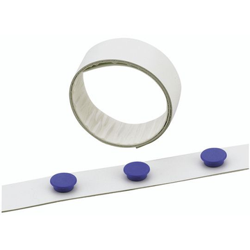 Durable Durable 4715-02 magnetic strip 5 m Self-adhesive