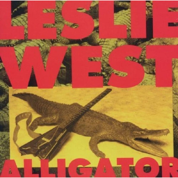 West,Leslie Alligator