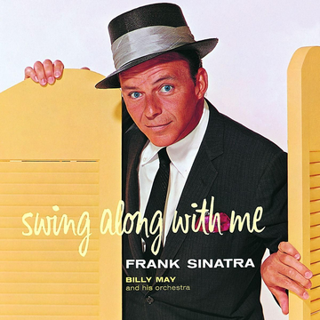Sinatra,Frank Swing Along with Me