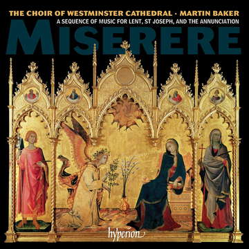 Westminster Cathedral Choir Miserere