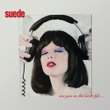 Suede See You In The Next Life (180Gr.Black Vinyl)