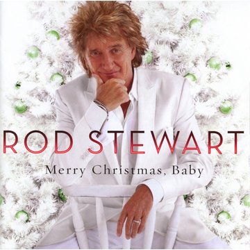Stewart,Rod Merry Christmas, Baby