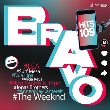 Various Bravo Hits Vol.109