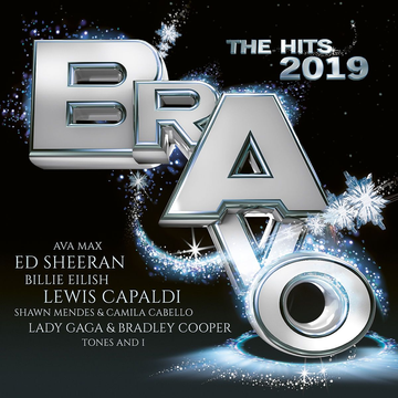 Various Bravo The Hits 2019
