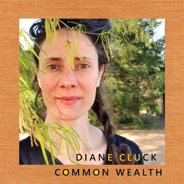 Cluck,Diane COMMON WEALTH (CD Album)