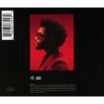 Weeknd,The The Highlights