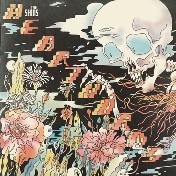 Shins,The Heartworms