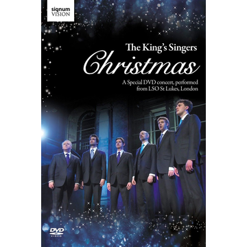King's Singers,The King's Singers Christmas [Video]
