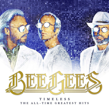 Bee Gees Timeless: The All-Time Greatest Hits