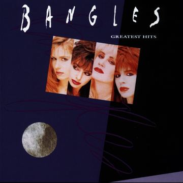 Bangles,The Greatest Hits