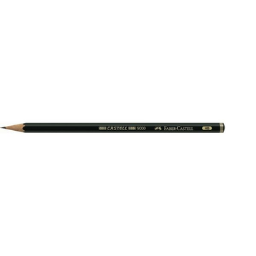 Faber-Castell CASTELL 9000 HB 1 pc(s)