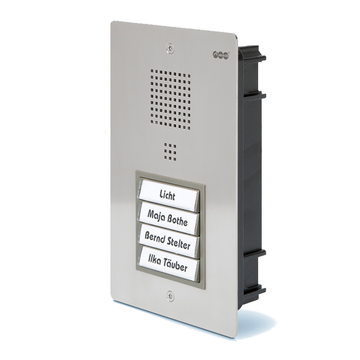 Auerswald TFS-Dialog 304 security access control system 0.02 - 0.05 MHz