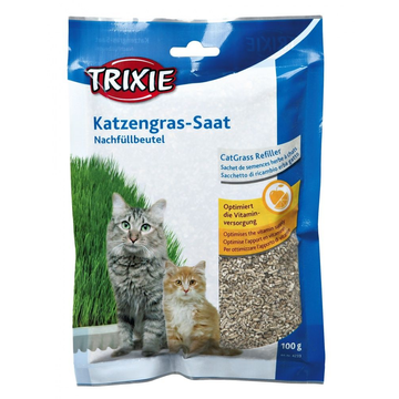 Trixie TRIXIE 4233 pet grass seed Cat