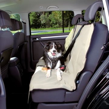 Trixie TRIXIE 13237 vehicle interior covering / accessory Seat animal protector
