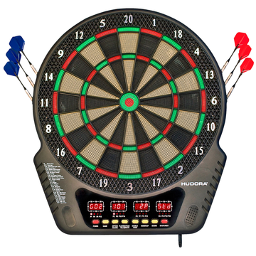 HUDORA 77034 dartboard Adults Electronic