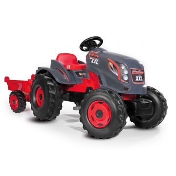 Smoby TRACTEUR STRONGER