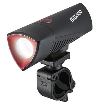 Sigma Sigma Sport BUSTER 700 Front lighting LED 700 lm
