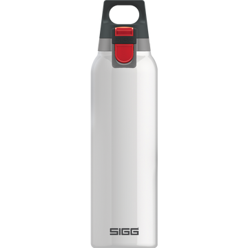 SIGG 8540.10 drinking bottle Bicycle, Daily usage, Sports 500 ml Stainless steel White