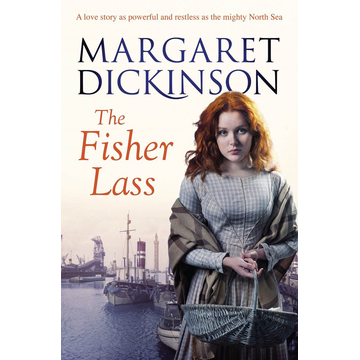 Dickinson, Margaret ISBN The Fisher Lass book English Paperback 416 pages