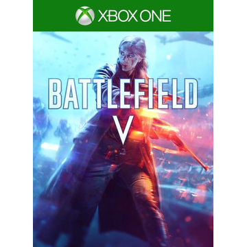 Electronic Arts Electronic Arts Battlefield V Standard Deutsch Xbox One