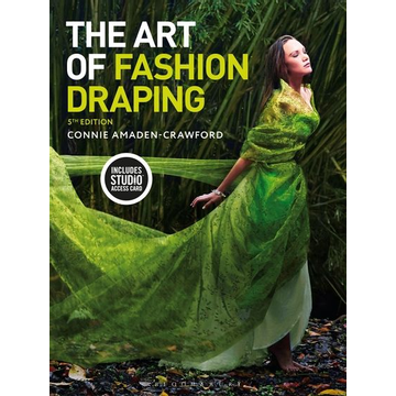 Amaden-Crawford, Connie (Fashion Patterns by Coni, USA) The Art of Fashion Draping