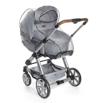 reer RainCover Classic rain cover for combi-pushchairs