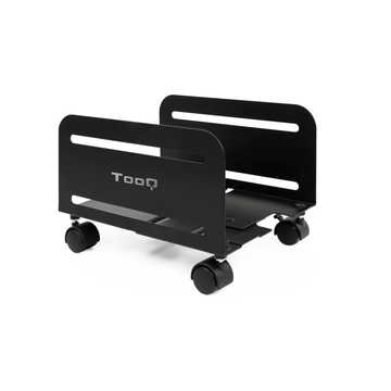 TooQ UMCS0004-B CPU holder Cart CPU holder Black