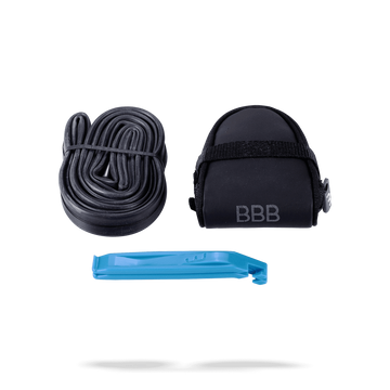 BBB BBB Cycling CombiPack R BSB-53 Saddle Service kit Black