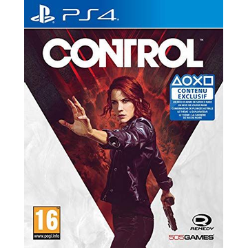 505 Games Control Basic French PlayStation 4