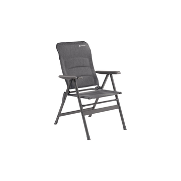 Outwell Outwell Fernley Camping stool 4 leg(s) Grey