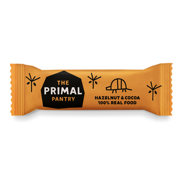 The Primal Pantry The Primal Pantry PPBHC Proteinriegel
