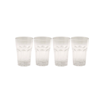 Outwell Outwell Orchid Tumbler Set Plastic Round Single