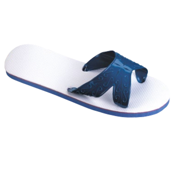 Beco BECO-Beermann 9212-6-40/41 shoes Unisex Blue, White Sandals