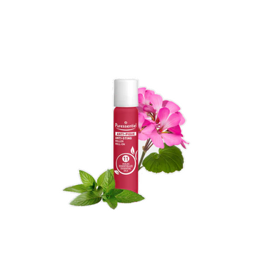 Puressentiel 7527868 itching/rash treatment Itching relief Red 5 ml