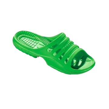 Beco BECO-Beermann 90652-88-39 shoes Male Green Sandals